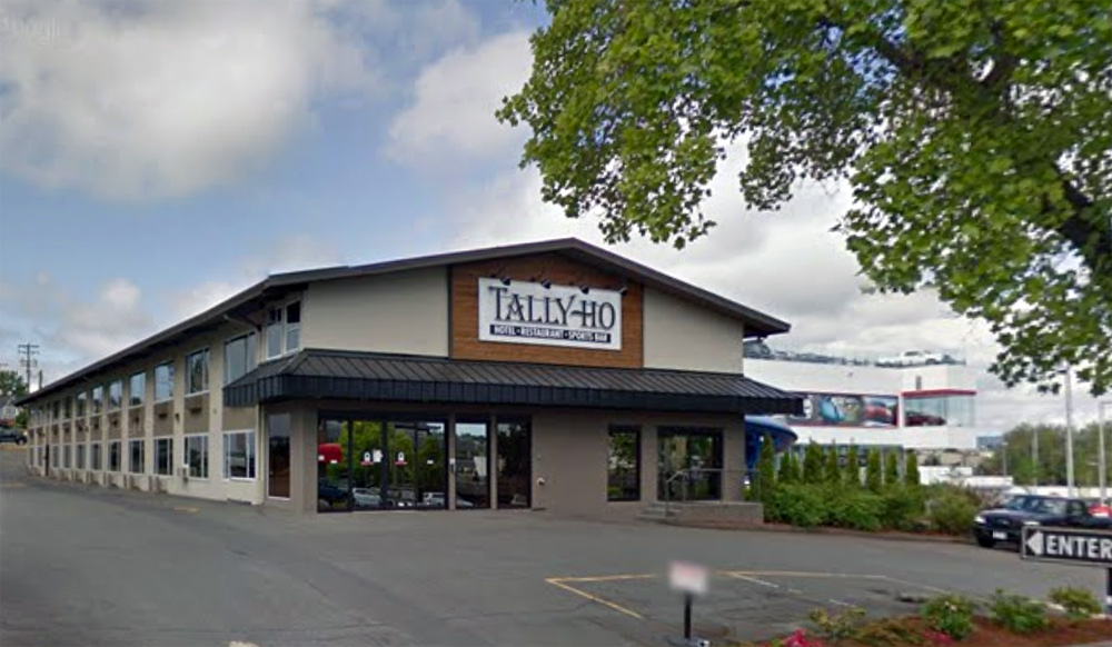 Tally-Ho complex to close after 56-years in business