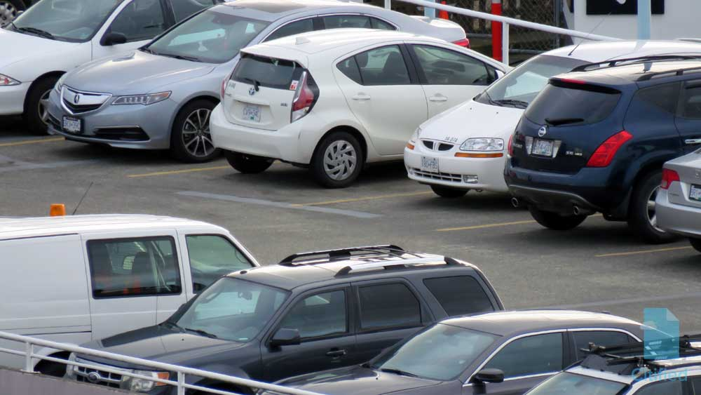 Park-and-ride near Mayfair mall to help quell downtown parking shortage
