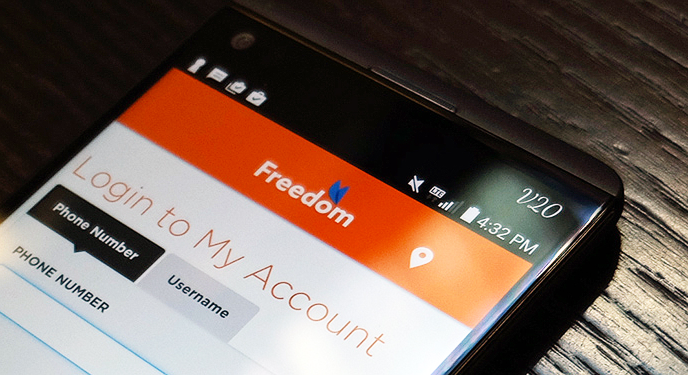 Discount cellphone carrier Freedom Mobile targets Victoria network expansion