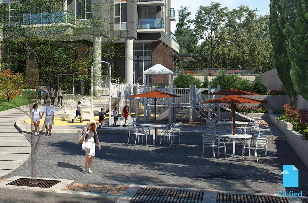 Hudson-Walk-phase-2-childrens-park-rende