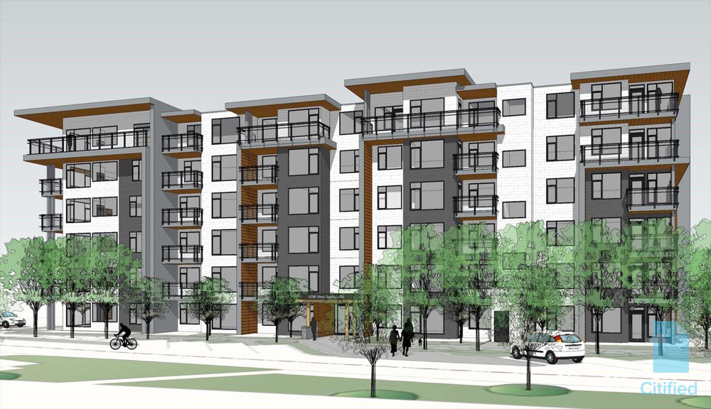 Saanich developers drop condo plans in favour of rental suites