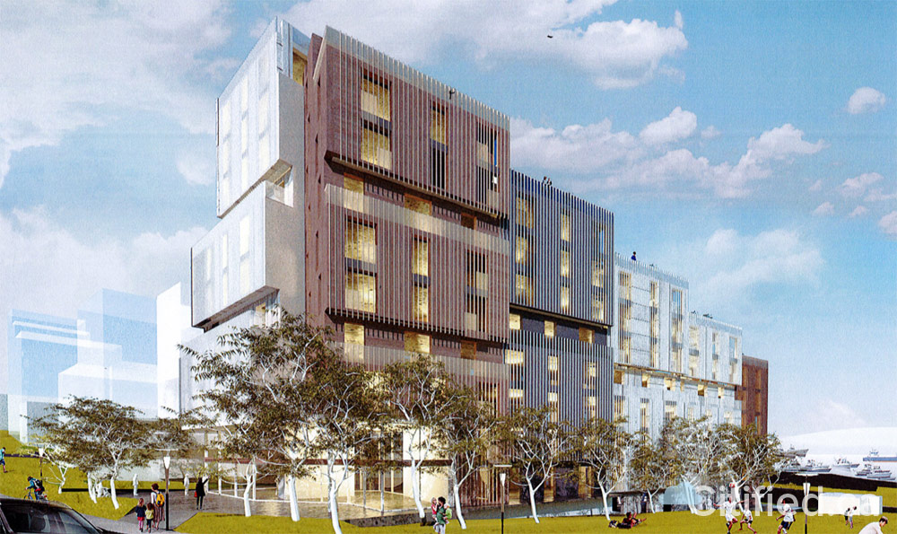 Esquimalt rising: Corvette Landing condo one of several major projects eyed for municipality