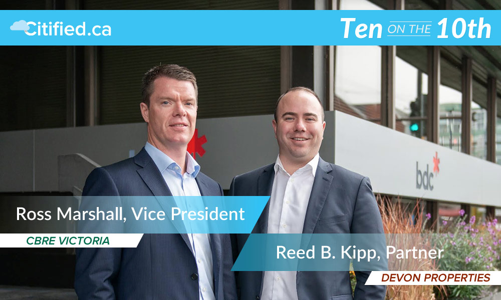 Ten on the 10th: Q&A with Reed Kipp of Devon Properties