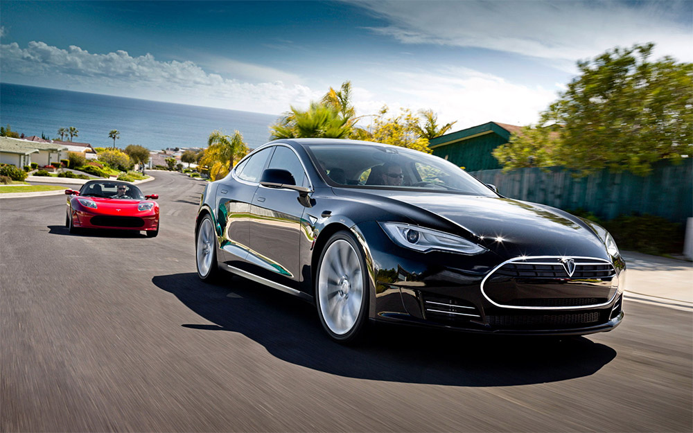 Tesla Motors charged up for Victoria expansion
