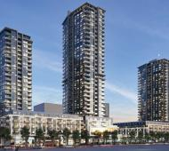 Towers as high as 32-storeys envisioned for Harris Green Village dev following massing shuffle