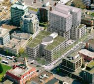 Downtown Victoria's tallest office tower fully leased
