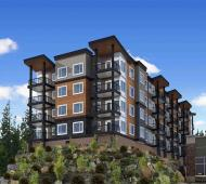 114-units of rental apartments planned for View Royal's Eagle Creek Village