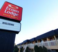 Esquimalt's EconoLodge hotel to be transformed into rental apartments