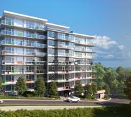 Construction starts on Saanich's tallest residential building