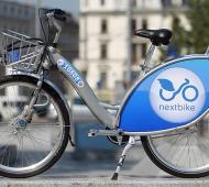 Free bikes: Victoria developer set to launch bike share program