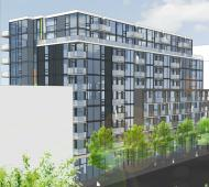 10-storey condo proposed across the street from Our Place