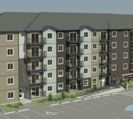Nearly 1,000 rental apartments underway on Capital Region's West Shore