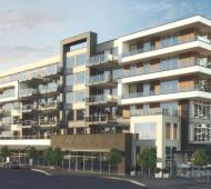 Affordable Langford condos launch second phase of Triple Crown project near Costco