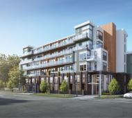 Rental proposal at Cook and Hillside switches gears in pursuit of BC Housing-backed condo project