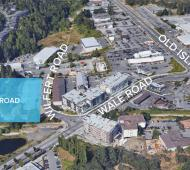 CRD planning 10-storey complex care health facility, 6-storey affordable rental dev at Colwood Corners