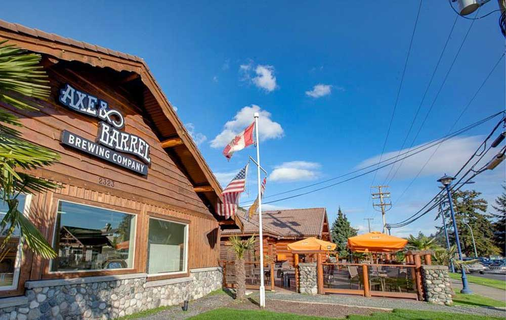 Popular Langford pub listed for sale at $6-million