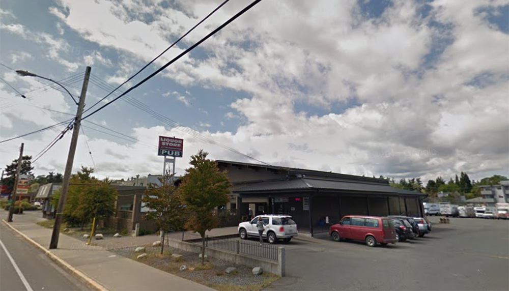 Esquimalt's Cambie pub calls it quits this Sunday