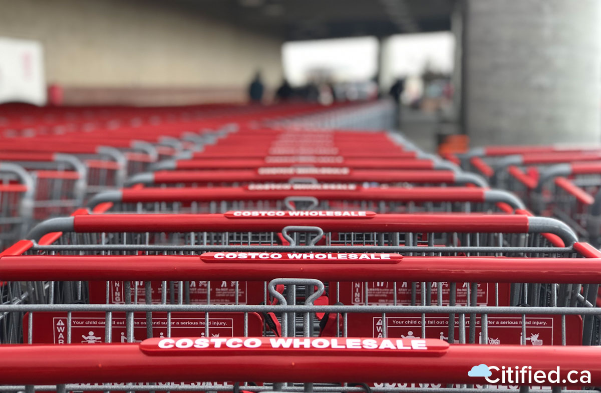 Costco has 'self-serving' news for Victoria shoppers, and it's just what you'd expect