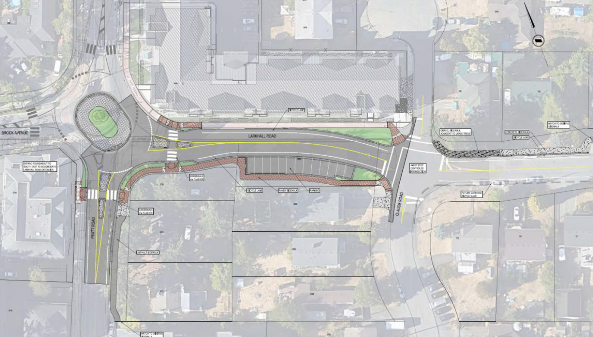 New roads, infrastructure improvements coming to Langford amid population and industry growth