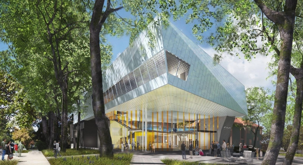Developer pledges $2-million towards Art Gallery of Greater Victoria expansion