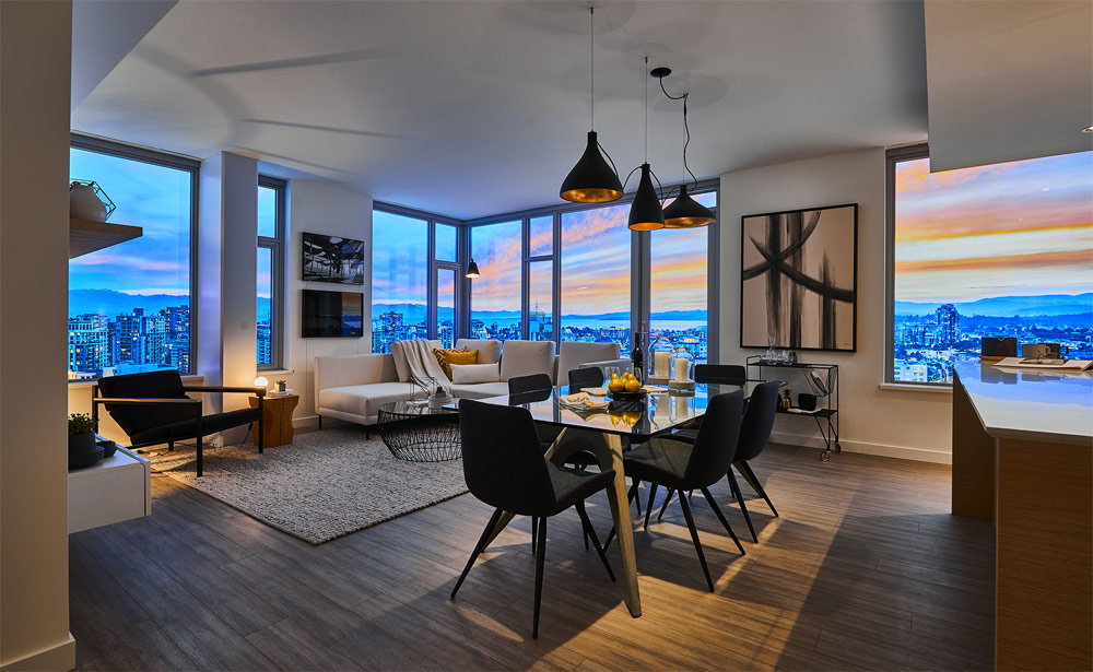 Estates in the sky: Chard Dev goes luxury with Yates on Yates tower's Signature Penthouse Suites