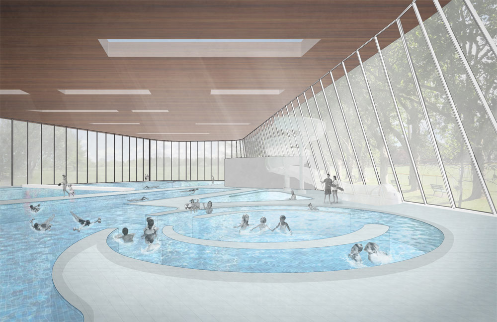 Victoria's $70 million Crystal Pool replacement not on government funding radar