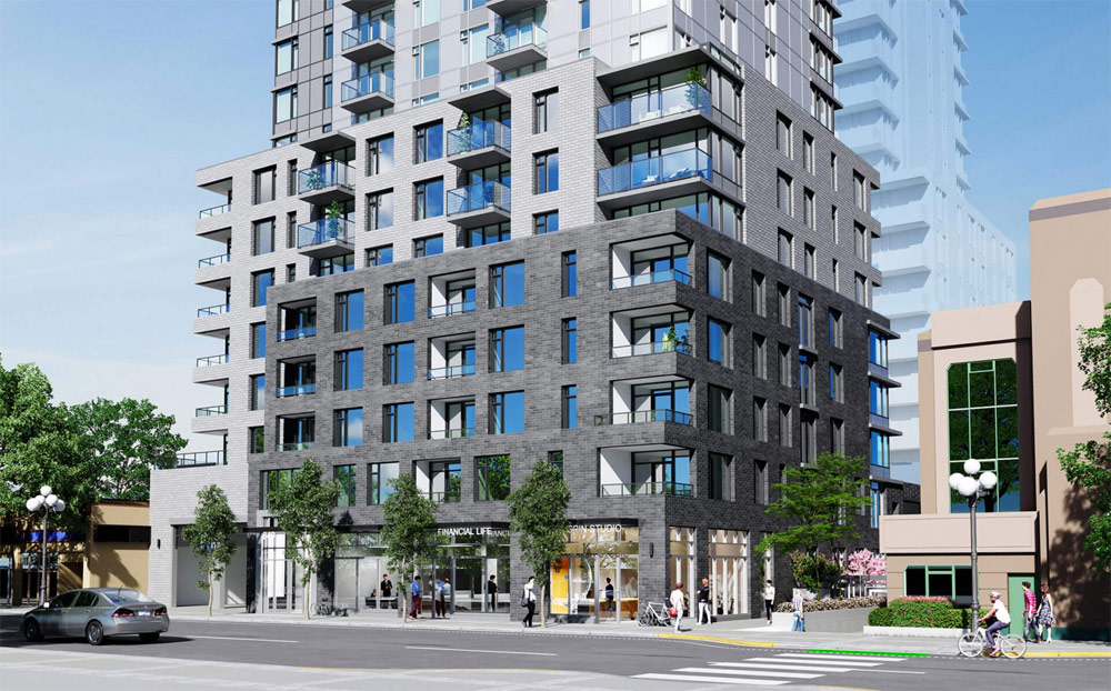 Home ownership dreams fulfilled: BC Housing-backed Vivid condo reaches 90% sold-out status