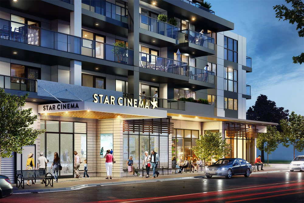 Sidney's Star Cinema closes this fall to make way for its 'Cameo' appearance in 2020