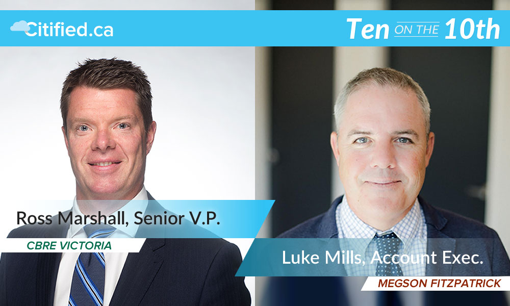 Ten on the 10th: insurance Q&A with Luke Mills of Megson FitzPatrick
