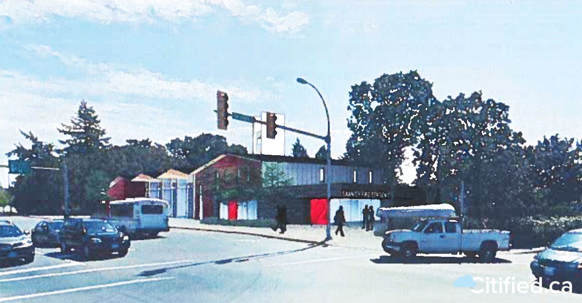 Saanich pursuing $26.6M replacement for Royal Oak fire station