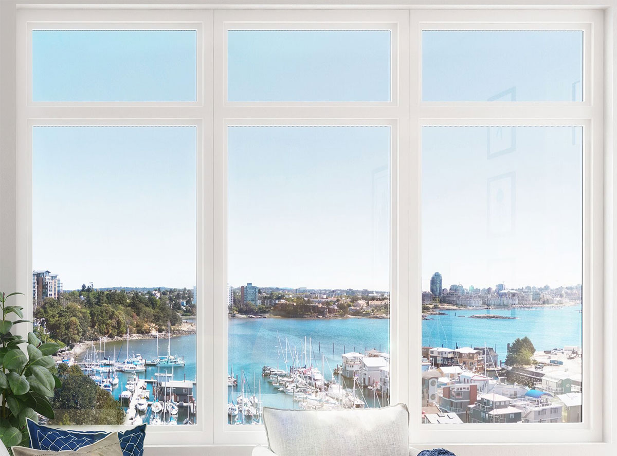 Ultra-luxury Sapphire condominiums unveiled at Inner Harbour's Westbay Marina