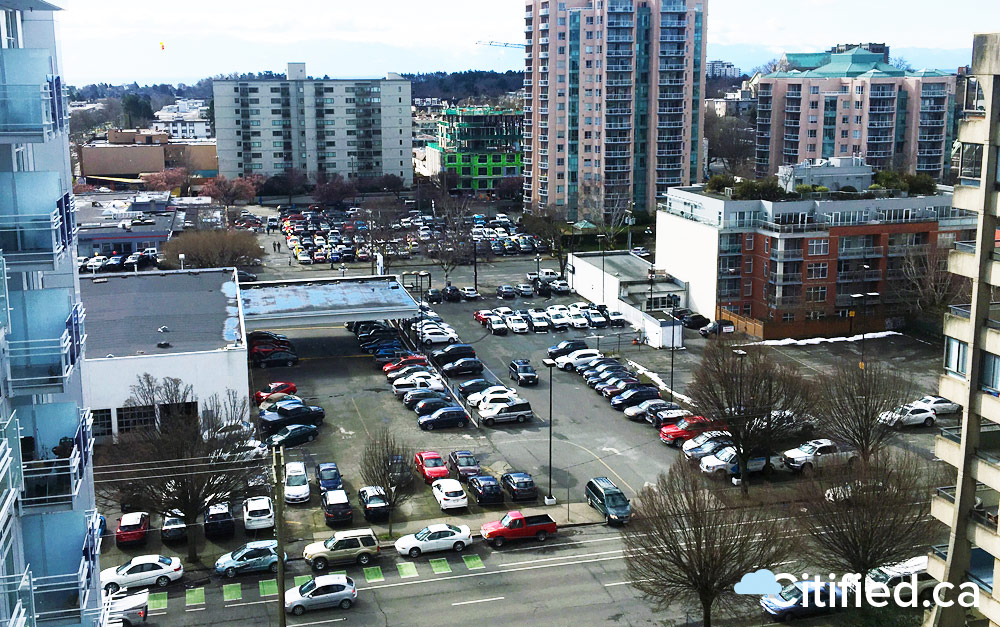 Sale of downtown Victoria's Pacific Mazda auto dealership paves way for multi-tower development