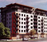 Eight-storey seniors residence proposed for Esquimalt Road near Victoria-Esquimalt border