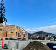 After 14 years of construction, oceanfront townhome dev in Sooke launches final sales phase