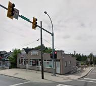 Quadra Street landmark part of three properties eyed for 'Uptown East' residential and retail proposal