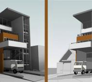 Five-storey office building proposed for Burnside industrial zone