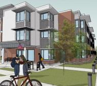 100 affordable seniors apartments eyed for Gordon Head