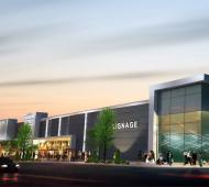 Updated: Mayfair Shopping Centre expansion plans revealed