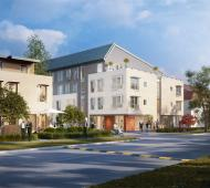 "Saanich design panel supports Canada's first ""Passivehaus"" seniors residence"