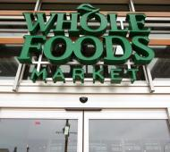 Whole Foods Market set to open in the first week of November