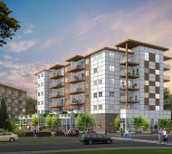 Public hearing set for 100-unit seniors housing complex in Colwood