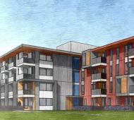 150-units of affordable housing earmarked for Colwood, Langford