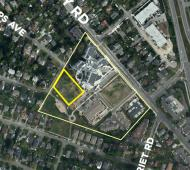 73-unit affordable housing complex proposed for Carey Road near Uptown Shopping Centre