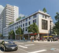 173-units of seniors rentals and condos to rise at Douglas and Belleville streets