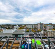 134-units of purpose-built rentals coming soon to downtown Victoria's squeezed housing market