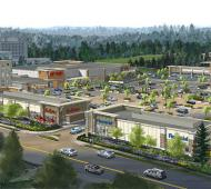 Retailers flock to View Royal's Eagle Creek Village