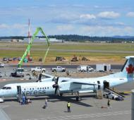 Victoria Intl. Airport generates nearly $900M in annual economic impact: study