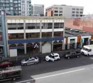Plans afoot to convert vacant office building into rental apartments