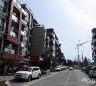 Big money: Six newly-built Langford apartment blocks listed for sale at $84 million