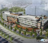 Aquara seniors condo and rental complex to get underway at Vic West's Bayview Place community